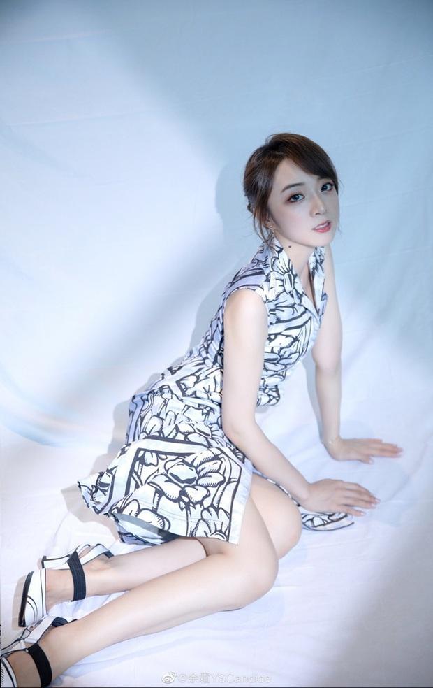 Hậu chia tay bạn trai, nữ thần Candice khoe nhan sắc tinh khôi, chứng minh em đẹp nhất khi không thuộc về ai - Ảnh 4.