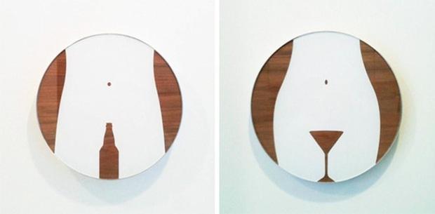 Những tấm biển chỉ dẫn nhà vệ sinh hài hước và độc đáo khiến ai cũng phải công nhận sức sáng tạo của con người thật không có giới hạn - Ảnh 4.
