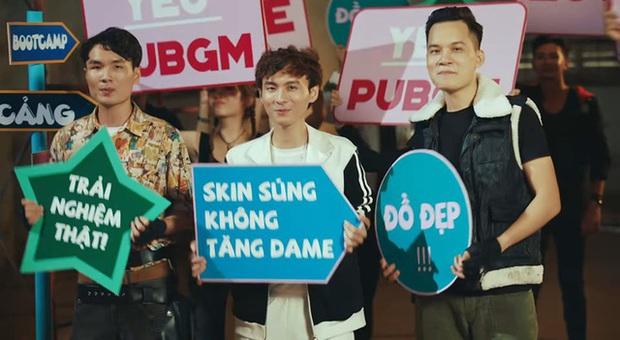 Cộng đồng dậy sóng khi PUBG Mobile cà khịa Free Fire ngay trong MV mới, ai tinh ý nhìn phát biết luôn - Ảnh 4.