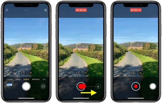 iOS 14 cập nhật hàng loạt tính năng mới cho camera - Ảnh 13.