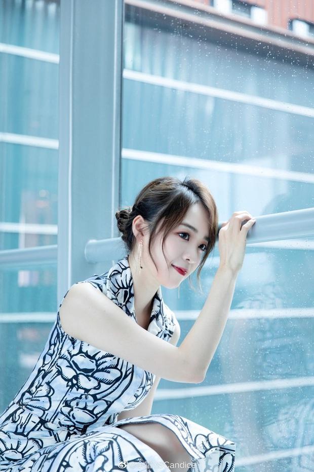 Hậu chia tay bạn trai, nữ thần Candice khoe nhan sắc tinh khôi, chứng minh em đẹp nhất khi không thuộc về ai - Ảnh 8.