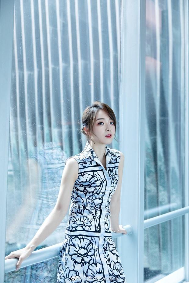 Hậu chia tay bạn trai, nữ thần Candice khoe nhan sắc tinh khôi, chứng minh em đẹp nhất khi không thuộc về ai - Ảnh 10.