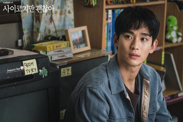 Điên Thì Có Sao và chuyện sống thật với cảm xúc: Nên kiềm chế như Kim Soo Hyun hay bộc phát như Seo Ye Ji? - Ảnh 5.