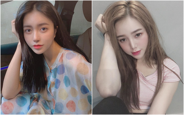Thêm một cặp gái xinh bỗng giống nhau như đúc: Trang Anna và Quỳnh Kool - Ảnh 15.