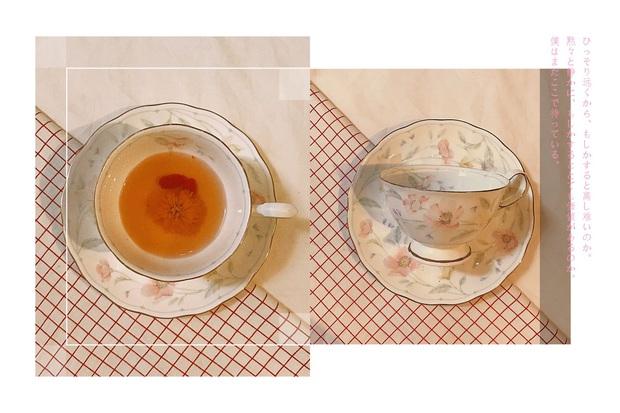 Dành cho team mê sưu tập ly nước, tách uống trà đẹp độc: Style hiện đại có, đậm chất vintage cũng không thiếu - Ảnh 5.