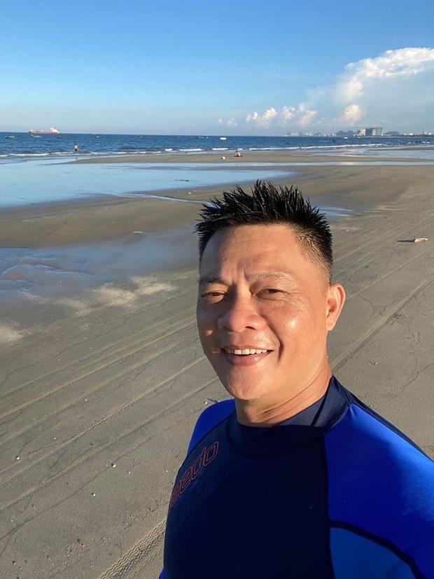 MC Quang Minh vào tận status của Sơn Tùng, lầy lội xin chân quay Tiktok, chụp ảnh Instagram cho idol  - Ảnh 3.