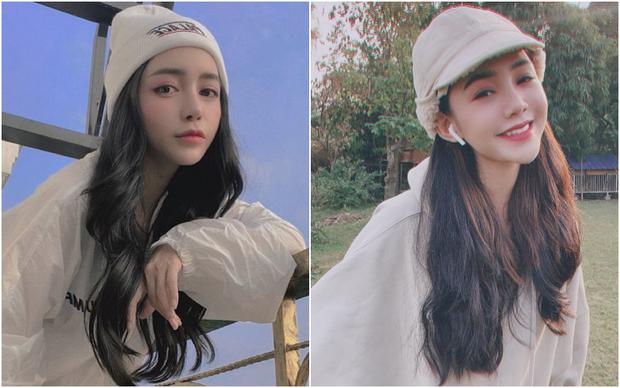 Thêm một cặp gái xinh bỗng giống nhau như đúc: Trang Anna và Quỳnh Kool - Ảnh 13.