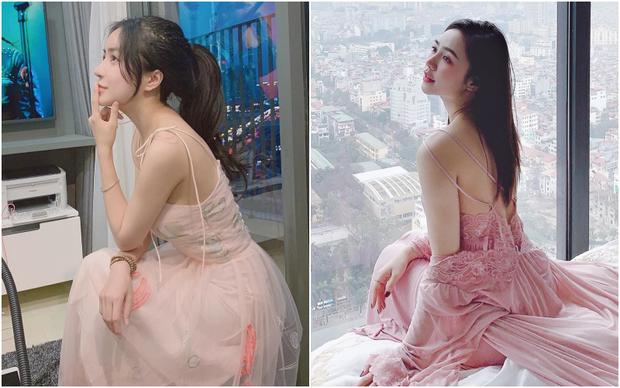 Thêm một cặp gái xinh bỗng giống nhau như đúc: Trang Anna và Quỳnh Kool - Ảnh 11.