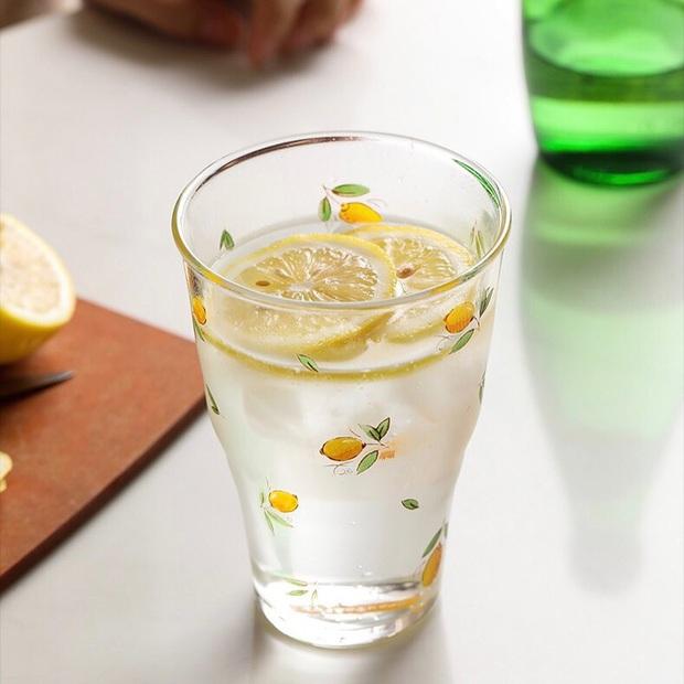 Dành cho team mê sưu tập ly nước, tách uống trà đẹp độc: Style hiện đại có, đậm chất vintage cũng không thiếu - Ảnh 9.
