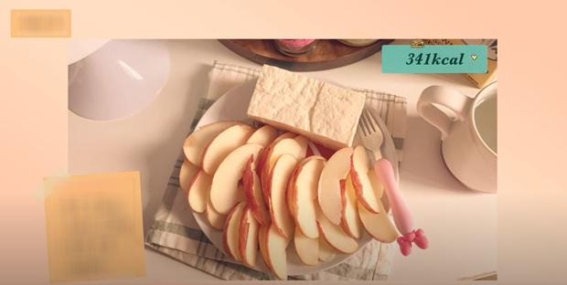 Thử ép cân theo thực đơn của IU, gái xinh Hàn Quốc giảm hẳn 2,1kg chỉ sau 3 ngày - Ảnh 7.