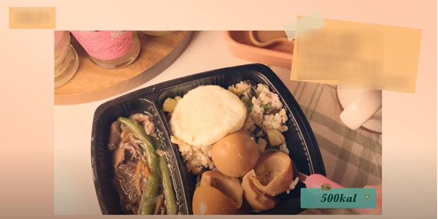 Thử ép cân theo thực đơn của IU, gái xinh Hàn Quốc giảm hẳn 2,1kg chỉ sau 3 ngày - Ảnh 8.