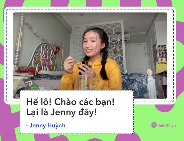 Loạt câu nói nhấn nhá làm nên thương hiệu của Jenny Huỳnh, xem không mê hơi phí  - Ảnh 3.