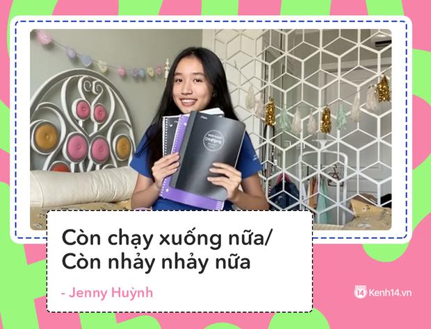 Loạt câu nói nhấn nhá làm nên thương hiệu của Jenny Huỳnh, xem không mê hơi phí  - Ảnh 13.