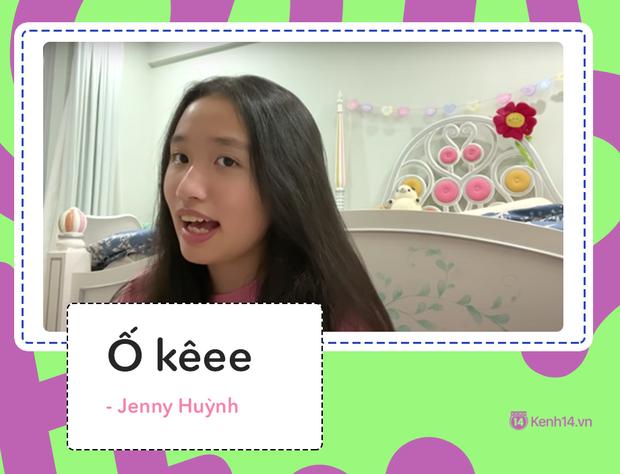 Loạt câu nói nhấn nhá làm nên thương hiệu của Jenny Huỳnh, xem không mê hơi phí  - Ảnh 7.