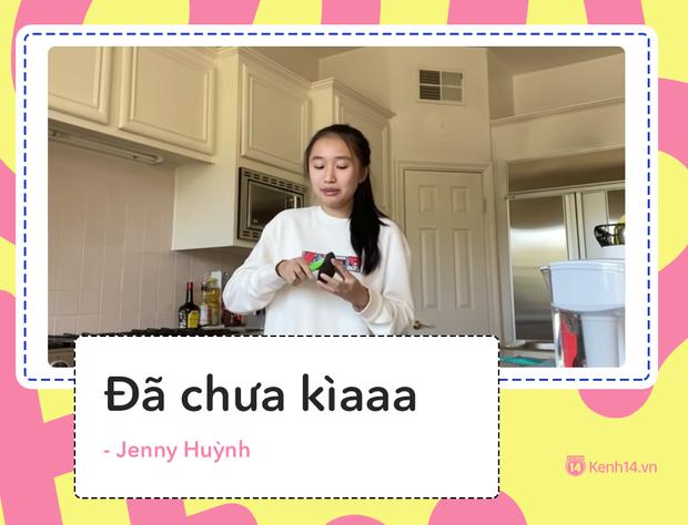 Loạt câu nói nhấn nhá làm nên thương hiệu của Jenny Huỳnh, xem không mê hơi phí  - Ảnh 15.