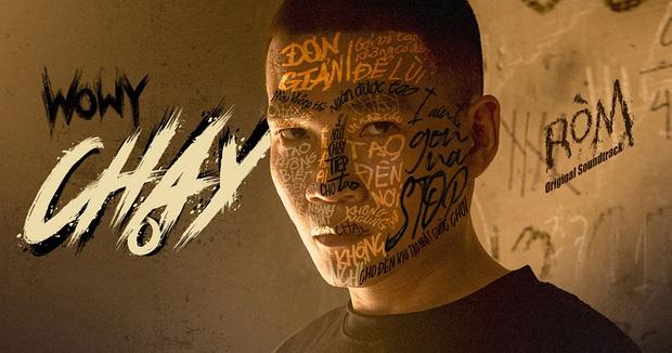 Người viết nhạc phim Ròm thắng giải Liên hoan phim quốc tế chính là rapper Việt đầu tiên làm nhạc cho phim truyền hình Mỹ - Ảnh 2.