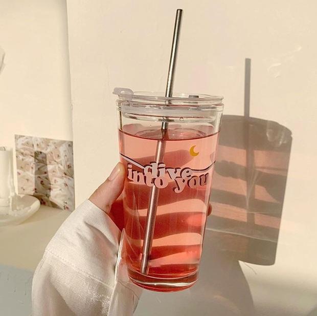 Dành cho team mê sưu tập ly nước, tách uống trà đẹp độc: Style hiện đại có, đậm chất vintage cũng không thiếu - Ảnh 15.
