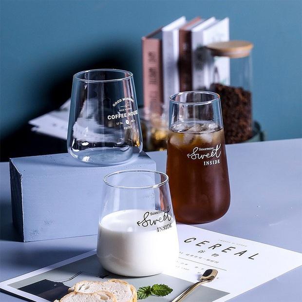 Dành cho team mê sưu tập ly nước, tách uống trà đẹp độc: Style hiện đại có, đậm chất vintage cũng không thiếu - Ảnh 19.