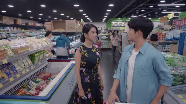 Có mê Seo Ye Ji đến mấy, chị em cũng đừng tô son hồng cánh sen cẩm hường sến rện thế này kẻo bị gọi là bà thím  - Ảnh 5.