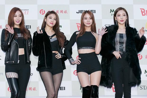 """Nhóm nữ là nạn nhân của """"lời nguyền 7 năm"""": 2NE1 tưởng comeback nhưng lại có kết cục bi thảm, SNSD chưa tan rã nhưng vẫn bị xướng danh - Ảnh 13."""