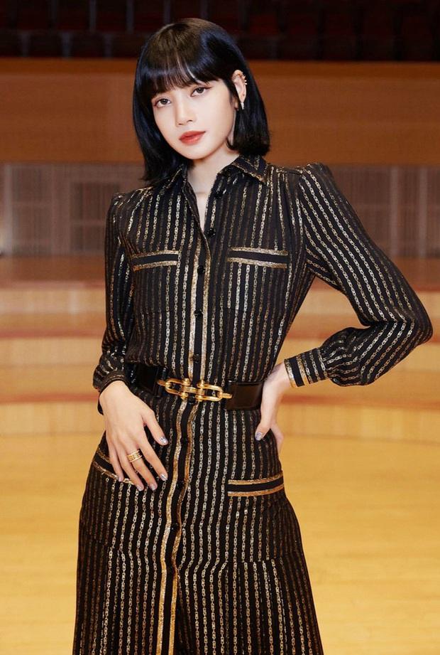 Hồng Quế tự tin ví mình với Lisa (BLACKPINK), netizen phản ứng bất ngờ: Giống thiệt nè, giống y hai giọt nước - Ảnh 3.