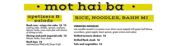 """Dân mạng kêu gọi tẩy chay một nhà hàng Việt ở Mỹ: Viết sai từ """"bánh mì"""" không nhận lỗi, đồ ăn làm sơ sài trông phát chán - Ảnh 2."""
