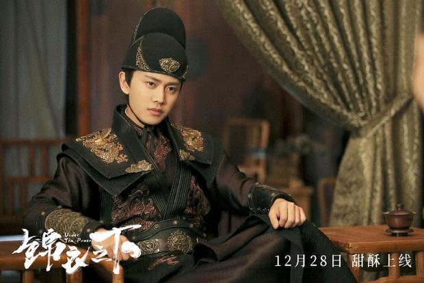 Muôn kiểu cục tính của nam chính phim Trung: Đáng sợ nhất là Vương Nhất Bác toàn cho bạn diễn lộn nhào té khói - Ảnh 9.