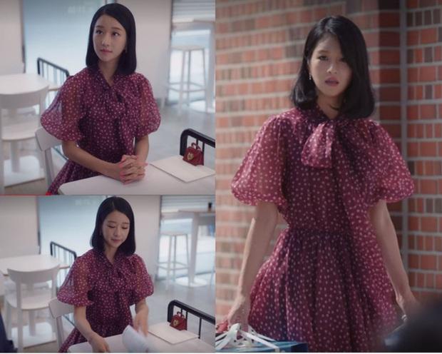 Tưởng khó mà học được style của Seo Ye Ji nhưng cô ngày càng có nhiều outfit thực tế để chị em dễ đu theo - Ảnh 1.