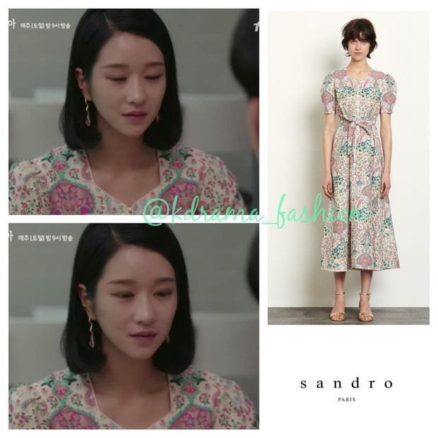 Tưởng khó mà học được style của Seo Ye Ji nhưng cô ngày càng có nhiều outfit thực tế để chị em dễ đu theo - Ảnh 2.