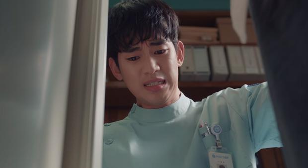 Điên Thì Có Sao tập 12 hé lộ thâm thù giữa Kim Soo Hyun - Seo Ye Ji nhưng rating vẫn quyết không xê dịch - Ảnh 3.