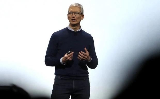 Giá thấp, thiết kế lỗi thời nhưng iPhone SE lại đang là vũ khí quan trọng nhất của Apple trong cuộc chiến chống Android - Ảnh 1.
