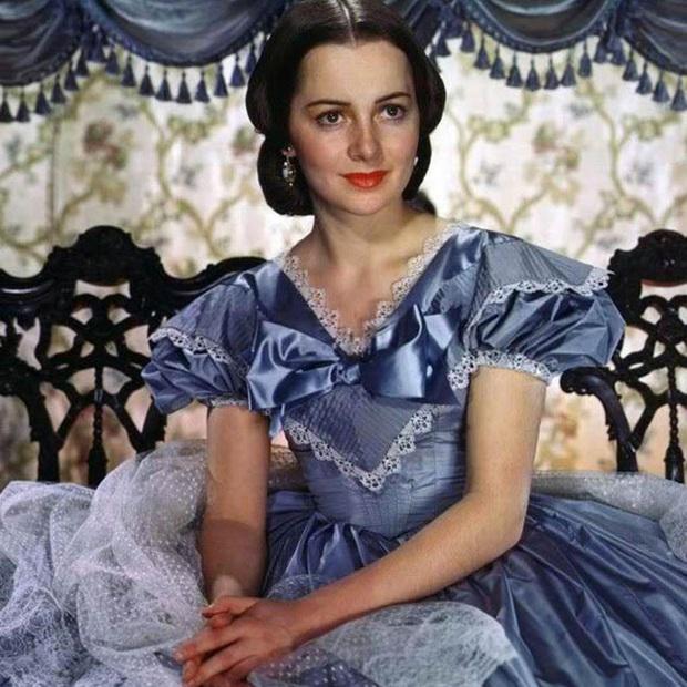 Nữ diễn viên cuối cùng của Cuốn Theo Chiều Gió qua đời ở tuổi 104  - Ảnh 3.