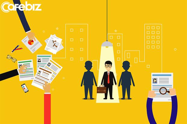 Làm việc ở doanh nghiệp lớn hay doanh nghiệp nhỏ? Lựa chọn nào cho bạn trẻ mới ra trường?  - Ảnh 1.