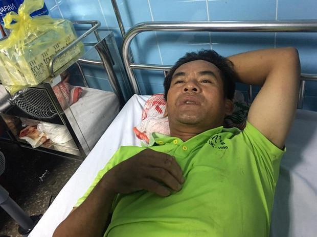 Vụ tai nạn kinh hoàng làm 15 người chết ở Quảng Bình: Cuộc hội ngộ sau 30 năm thành cuộc chia ly đau đớn - Ảnh 1.