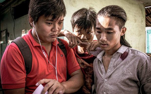 NÓNG: Phim RÒM dời ngày công chiếu lẫn họp báo ra mắt trước hành trình chống dịch mới - Ảnh 4.