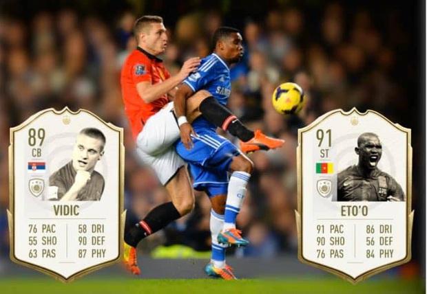 Nóng: Hàng loạt huyền thoại bóng đá trở lại trong FIFA 21, FIFA Online 4 được thơm lây? - Ảnh 3.