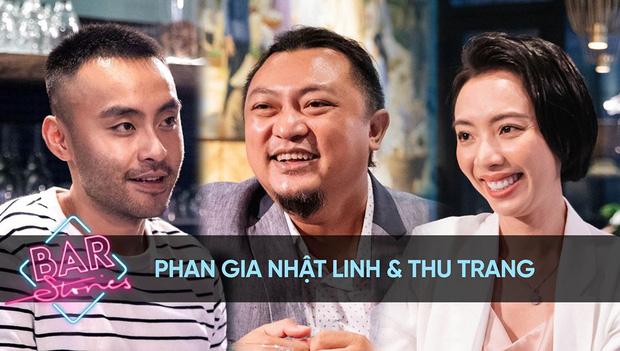 Cười ngất khi nghe Thu Trang kể chuyện Tiến Luật hời hợt: Đến dự sinh nhật vợ mà không mang theo hoa hay quà - Ảnh 1.