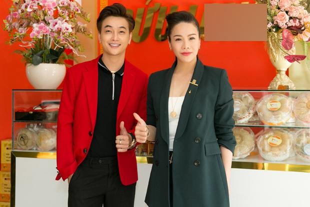 Không để yên, Titi chính thức lên tiếng khi bị Hồ Gia Hùng tố ham giàu sang, ngoại tình với Nhật Kim Anh dù đã có vợ con - Ảnh 3.