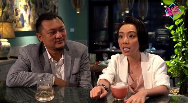 Cười ngất khi nghe Thu Trang kể chuyện Tiến Luật hời hợt: Đến dự sinh nhật vợ mà không mang theo hoa hay quà - Ảnh 7.