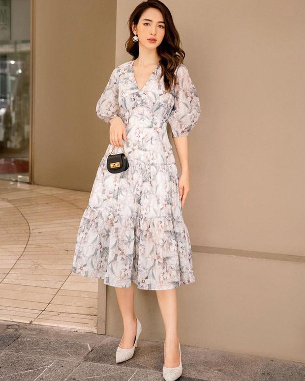 Tưởng khó mà học được style của Seo Ye Ji nhưng cô ngày càng có nhiều outfit thực tế để chị em dễ đu theo - Ảnh 12.