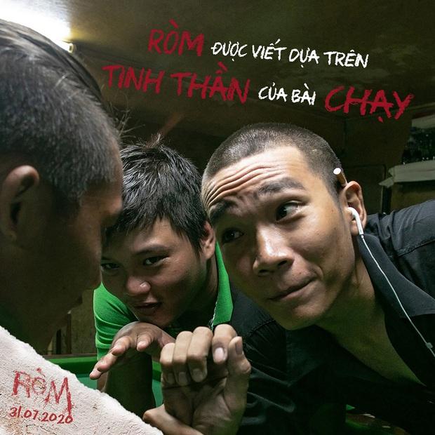 Người viết nhạc phim Ròm thắng giải Liên hoan phim quốc tế chính là rapper Việt đầu tiên làm nhạc cho phim truyền hình Mỹ - Ảnh 5.