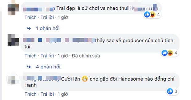 Onionn ngồi cạnh Sơn Tùng M-TP làm fan mất liêm sỉ vì gấp đôi sự đẹp trai, còn nhắn nhủ đầy cảm xúc khiến chủ tịch cũng phải thả tim - Ảnh 6.