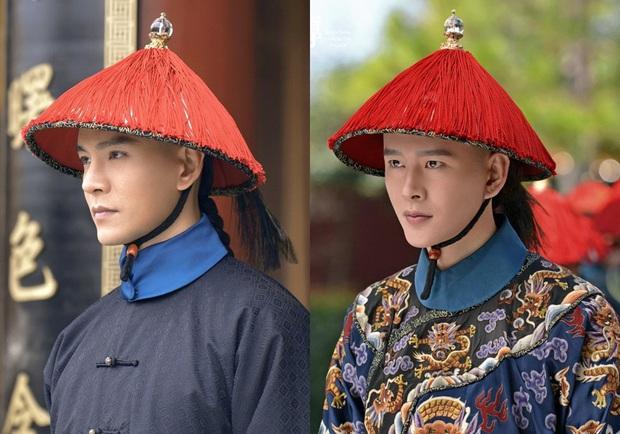 Trương Hàn tái xuất phim mới với dàn nam thần Như Ý Truyện, nội dung na ná bom tấn Phẩm Chất Quý Ông một thời - Ảnh 5.