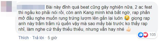Kang Daniel tung MV dọn đường comeback: Fan khen soái hết cỡ, kết hợp với toàn tên tuổi đình đám nhưng thành tích lại xuống dốc? - Ảnh 4.