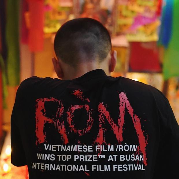 Người viết nhạc phim Ròm thắng giải Liên hoan phim quốc tế chính là rapper Việt đầu tiên làm nhạc cho phim truyền hình Mỹ - Ảnh 4.
