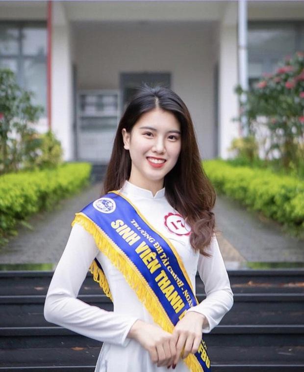 So kè học lực đỉnh của 3 thí sinh Hoa hậu Việt Nam 2020: Người là du học sinh, người đỗ đại học 29 điểm - Ảnh 5.
