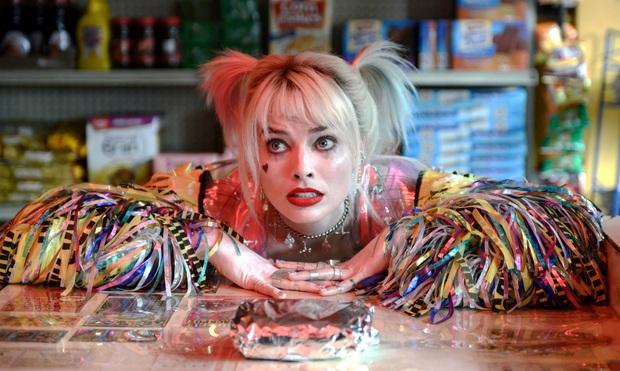 Hú hồn chưa, điên nữ Harley Quinn vẫn là phim siêu anh hùng doanh thu cao nhất 2020 dù sắp hết năm! - Ảnh 6.