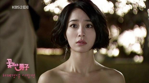 Knet hoài niệm về dàn nữ thần Vườn sao băng: Hội tụ loạt mỹ nhân nổi tiếng, bà xã Lee Byung Hun và Bae Yong Joon cùng đọ sắc - Ảnh 3.