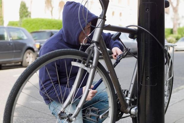 Chủ cũ chôm lại chiếc xe đạp đã mất, để lại lời nhắn dằn mặt khiến dân mạng không biết phân xử đúng sai như thế nào - Ảnh 2.