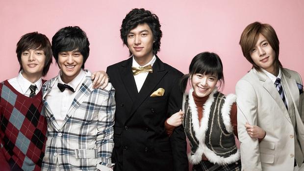Knet hoài niệm về dàn nữ thần Vườn sao băng: Hội tụ loạt mỹ nhân nổi tiếng, bà xã Lee Byung Hun và Bae Yong Joon cùng đọ sắc - Ảnh 2.